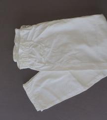 Sniženo!! Zara mom jeans bijele 40
