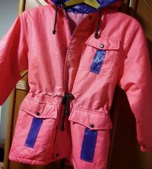80!Nova neon jakna za 12 godina