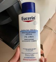 EUCERIN Urea Losion 3% (250mL)