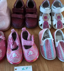 Lot dječje obuće