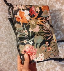 Parfois mala cvjetna torbica