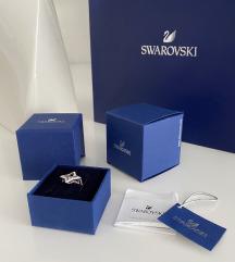 Original Swarovski prsten