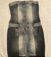 Traper haljina Sisley