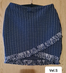 Kratka suknja