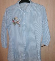Svečana košulja XL