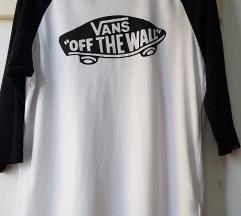 Vans nova majica
