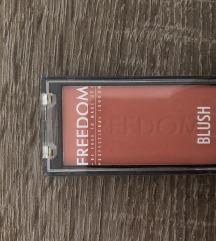 Freedom rumenilo bronzer
