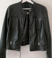 Nova kožna jakna 38