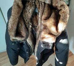 m/l% Zara trf,nova jakna L,m