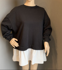 H&M sweatshirt majica