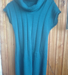 Zimska haljina tunika
