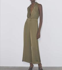 Zara kombinezon novi sa etiketom