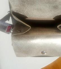 Novčanik PARFOIS champaigne NOV s ovjesnicom