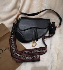 Dior saddle bag replika
