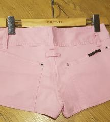 Sisley kratke hlačice