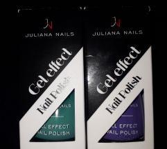 Juliana Nails-lak za nokte sa gel efektom
