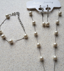 Novi komplet nakita