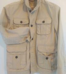Muška 'safari' jakna