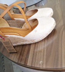 Wrangler platforma sandale
