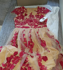 Lei Lou Aleksandra Dojčinović haljina s etiketom