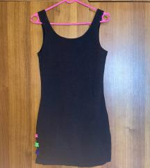 Mala crna haljina za van