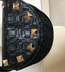 Crna torbica