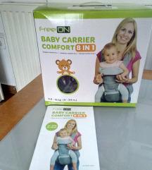 Klokanica za bebe