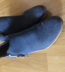 Plave cipele 38