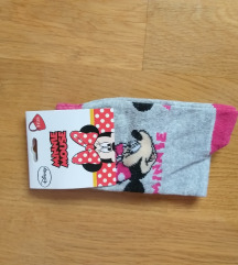 Čarape za curice novo