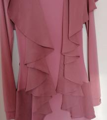 Lei lou Angela haljina roza