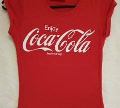 Coca-Cola majica