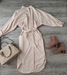 Zara popularna blogger haljina