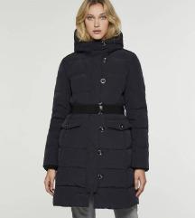 Nova Sisley pernata jakna