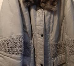 Ženska jakna 46