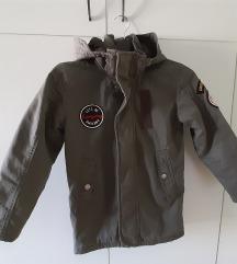 H&M parka jakna