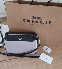 NOVO! Coach Bennett Crossbody torba Colorblock