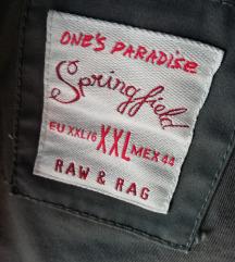 Springfield jakna