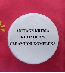 Retinol 2% i ceramidni kompleks