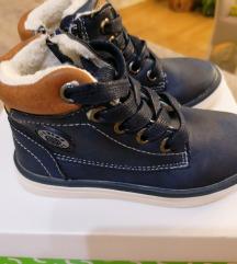 Gleznjace/cipele 25