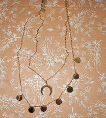 Nova ogrlica Mjesec