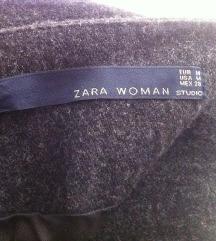 Zara zimska mini suknja