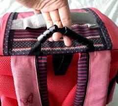 Gorjuss prvoškolska torba