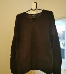 Marc O'Polo ljubičasti pulover