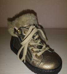 Naturino kozne cipelice