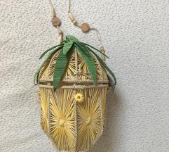 Mango ananas ceker
