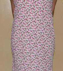 cvjetna haljina *