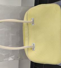 Prava Lacoste torba (poklon uz kupnju)