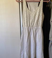 Terranova bijela haljina
