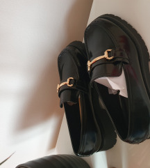 ASOS loafers NOVE
