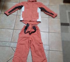 Skijaško odijelo br 140